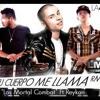 Tu Cuerpo Me Llama - Reykon ft Los mortal combat