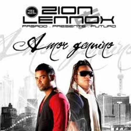 Amor Genuino - Zion y Lenox