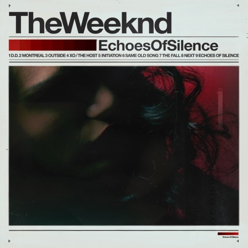 The Weeknd-The Fall
