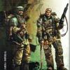 Dawn of War - Imperial Guard Theme