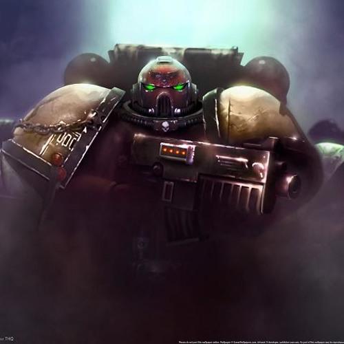 Dawn of War - Space Marines Theme