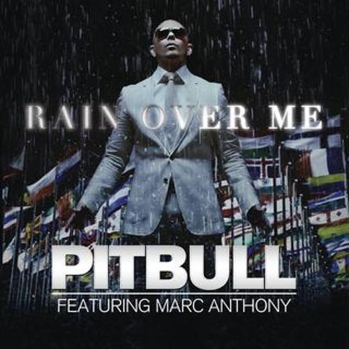 Rain Over Me