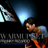 Franky Rizardo WARM-UP set recorded live at Defected In The House club AIR Amsterdam 10.12.11