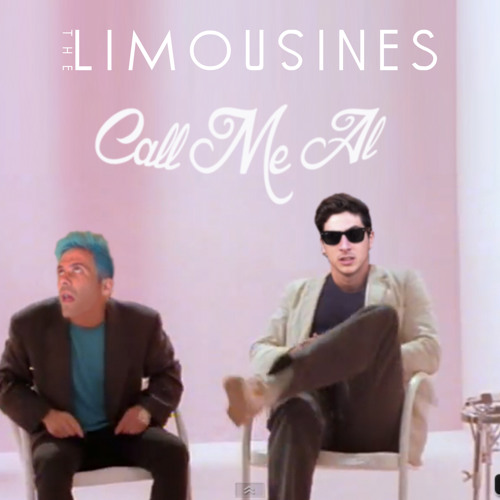 TheLimousines Call Me Al