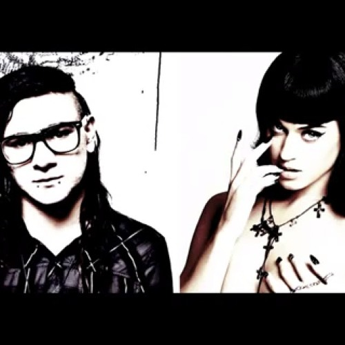 Katy Perry & Skrillex - Remix E.T & First of the Year