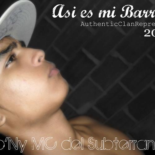 Asi es mi Barrio - Tho'Ny MC Oficial 2011