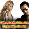 DjSound vs Kat Deluna feat. Elephant Man (Remix)