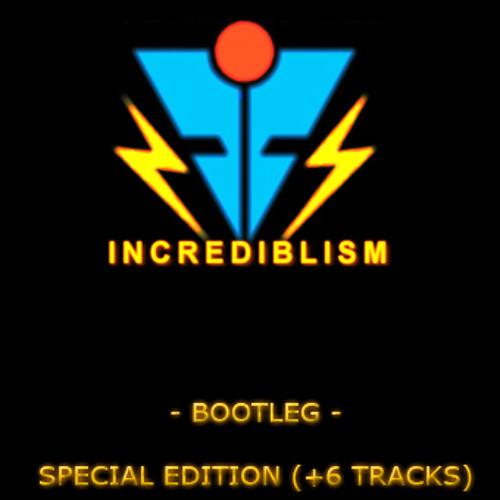 Readux (Original Mix) - Incrediblism Bootleg 2011