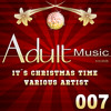 Jerry K - Chance - It 's Christmas time VA [Adult Music Records]