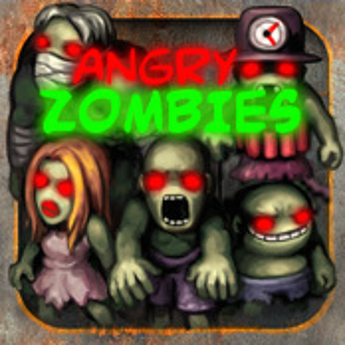 Angry Zombies - Hostility (Preview)