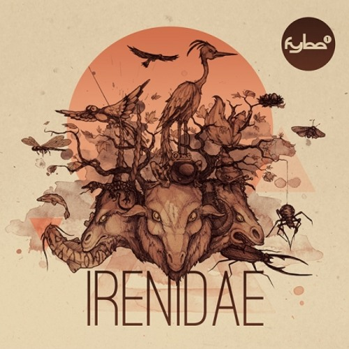 Fybe:one Irenidae (Free download)