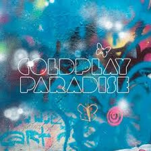 Cold Play - Paradise ( YoungLife Remix | Wolf Remix )