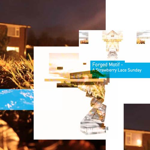 05 - Cri De Cour - A Strawberry Lace Sunday EP - LSAAR002