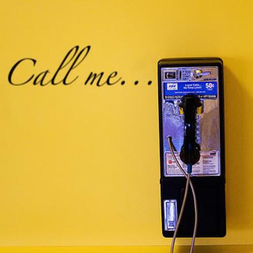 Present's - Call Me (Forthcoming on PHUZION)