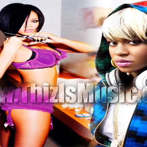 Rihanna - Death Of Us (Cledy Wind  Remix)
