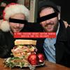 Detroit Grand Pubahs - Sandwiches (Secret Button Bureau Bootie)