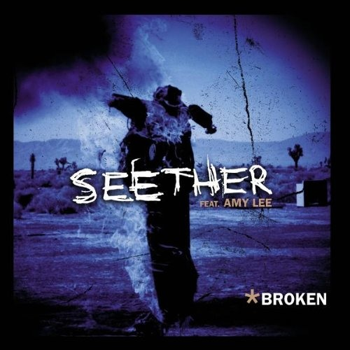 Broken Stories - Broken (Seether Cover)