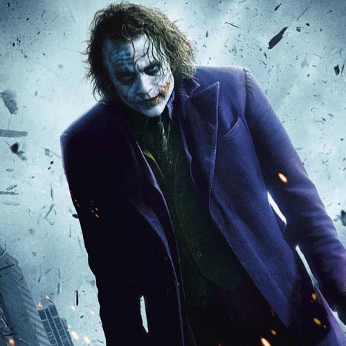 Ctwo-The Joker (Neuroshock Remix)