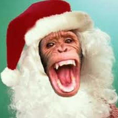 Chimp's Christmas megamix