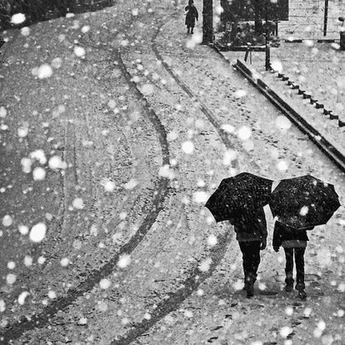 Snowy De (early version)