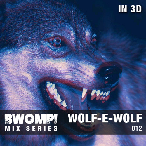 """In 3D"" Exclusive Mix for BwompBeats.com (DL in Description)"