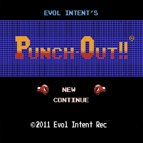Evol Intent - Punchout! [FREE DOWNLOAD]