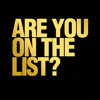 Marco Dos Santos - Not on The Guest list (Original Version)