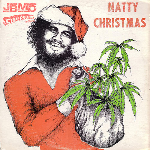 Jackson 5 - Santa Claus is Coming to Town (Jr Blender Reggae Fix)