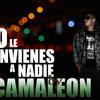 El Camaleon - No le convienes a nadie MSR