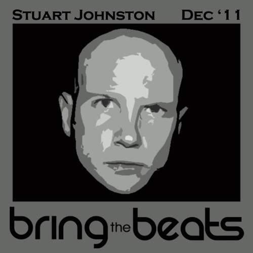 Stuart Johnston - bringthebeats - December 2011