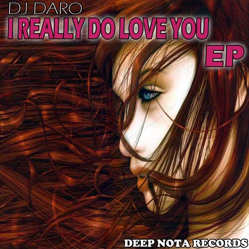 Dj Daro - Our Love Story (original mix) Deep Nota Records