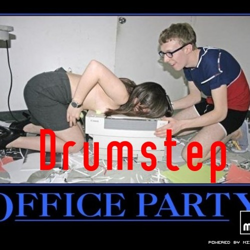 Drumstep Office Party