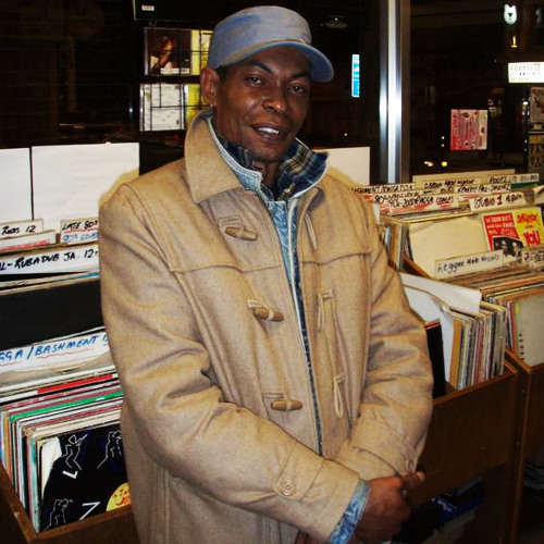 Bunny Lye Lye - Give Me The Dub (trilogy sound dubplate) remix