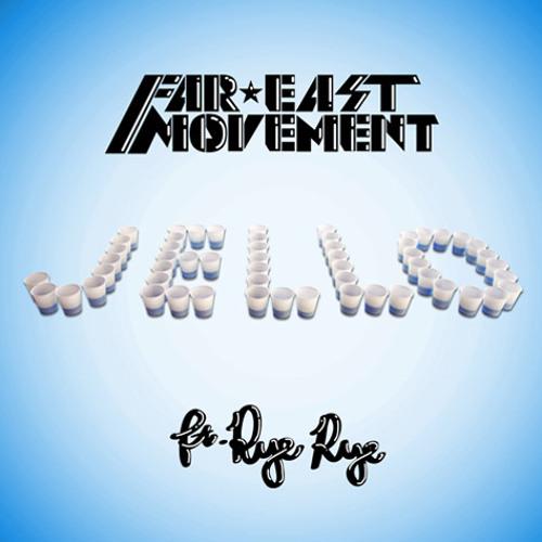 Far East Movement & Rye Rye - Jello (R3hab Remix)