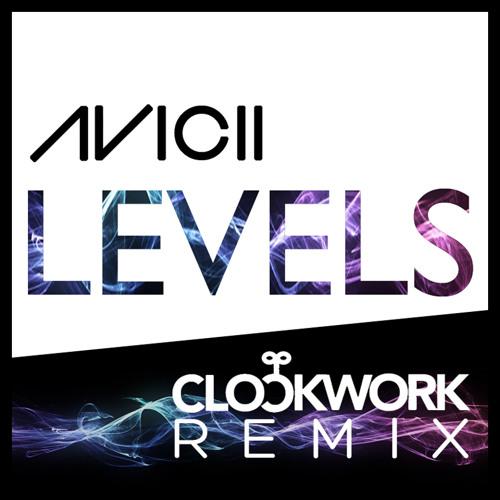 [ Remix ] Avicii - Levels (David Guetta)