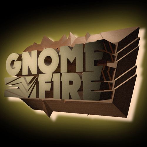 Gnome Fire - Winter Chill