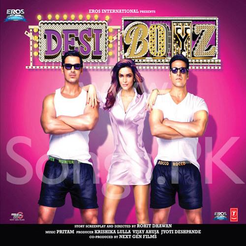 Desi Boyz -Tu Mera Hero (Subha Hone Na De)