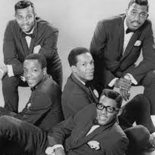The Temptations - Warm Summer Nights (Sounds of Soul Retouch)