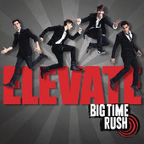 Big Time Rush - Love Me Love Me