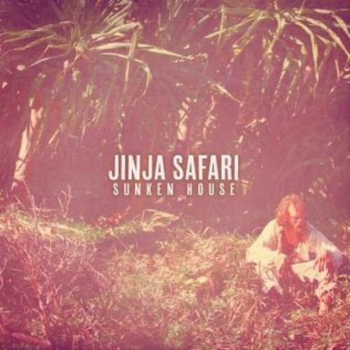 Jinja Safari - Sunken House (Elizabeth Rose remix)