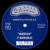 MARVIN GAYE I want you (7 Samurai remix)