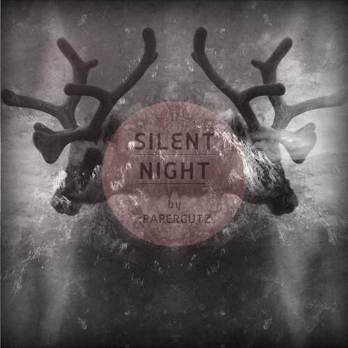 :PAPERCUTZ - Silent Night (A Dark Christmas Carol)