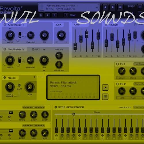 Trance Multi 140  bpm Anvil Soundset - Magix Revolta² Sounddemo