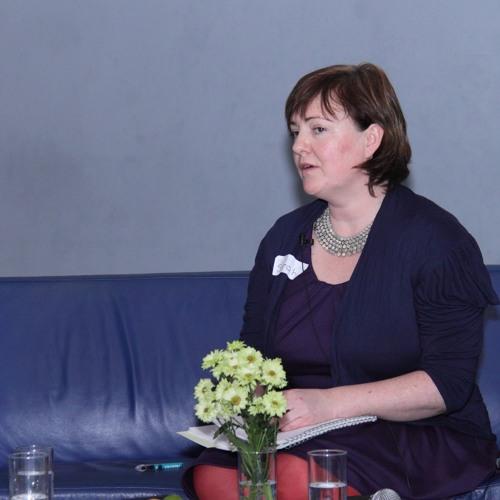 Sarah Searson's response to National  Dialogue Arts + Health
