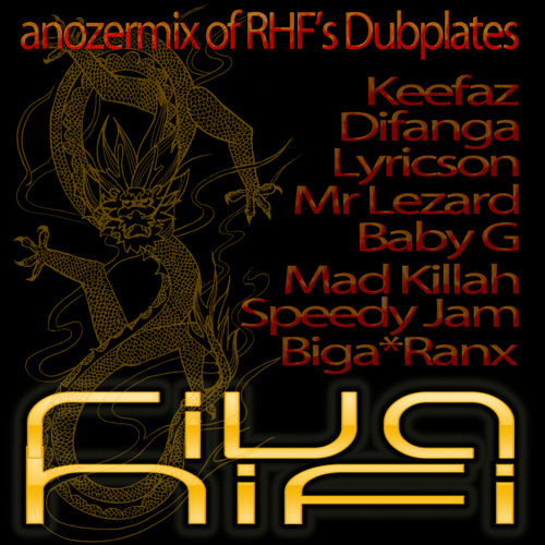 RivaHiFi dubplates Preview Free DL