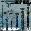 Bor (Unofficial & Matt Busse's Screwup) - Kid Mistik