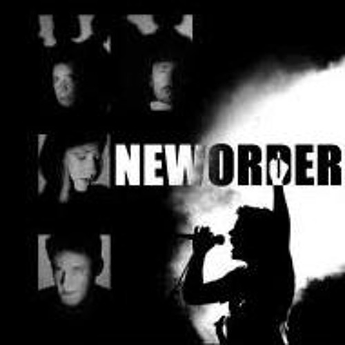 New Order - Crystal [SYNTH LIVE remix]