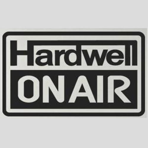 Hardwell On Air 043 (Sirius XM - Electric Area) 23-12-11