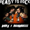 Ready To Rock - Come on, let's Go
