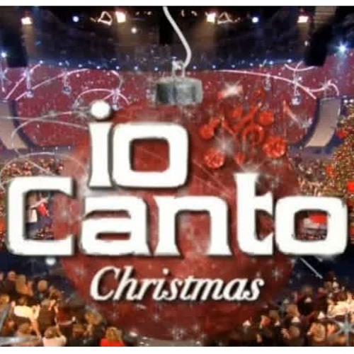 Michael Bublè & Benedetta Caretta -White Christmas- .mp3